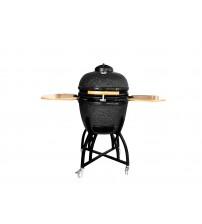 "Kamado BBQ Grill Large 21"""